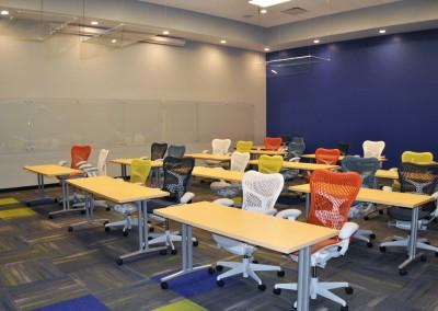 Classroom - IF 1