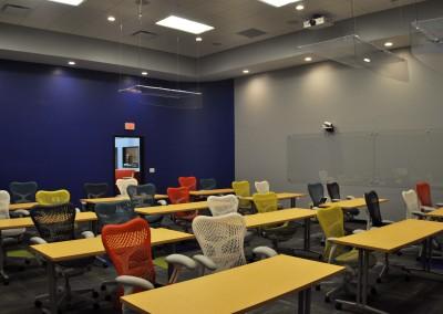 Classroom - IF 3