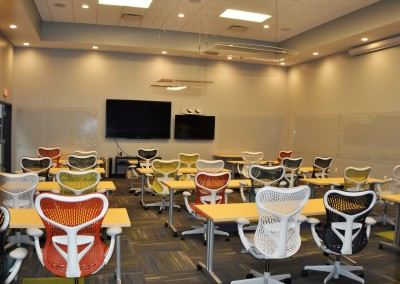 Classroom - IF 4