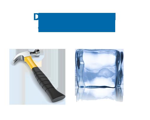 Icebreakers.  Do We Really Need Them?